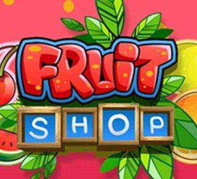FruitShop Slot
